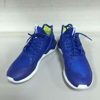 Tubular Adidas 藍色9.5成新 正品 買錯尺寸便宜出清