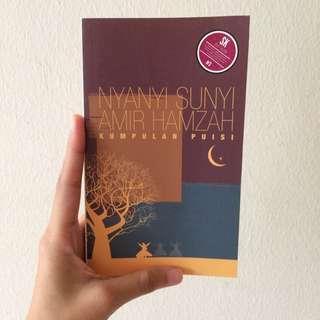 Nyanyi Sunyi - Amir Hamzah