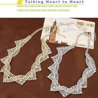 Necklaces Fashion