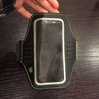 Iphone5 運動型手機臂套