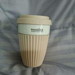 original PANDORA tumbler