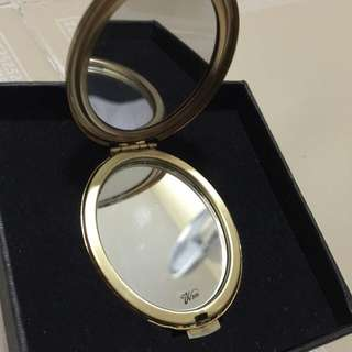 Handhold Mirror Good Condition Never Been Used