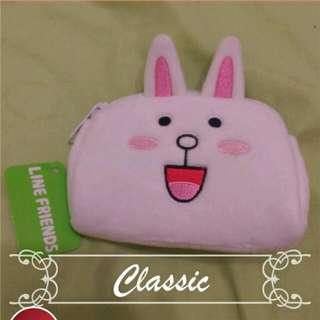 正版兔兔零錢包