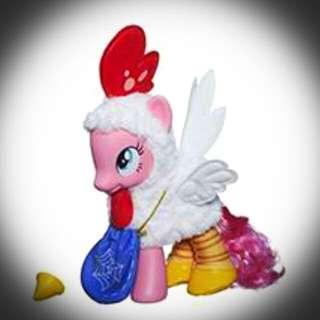 STGCC 2015 Exclusive My Little Pony By Hasbro