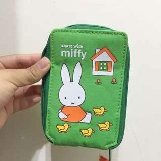 米菲兔卡夾包—二手