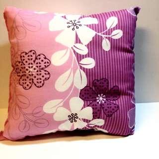 花兒小枕頭 抱枕