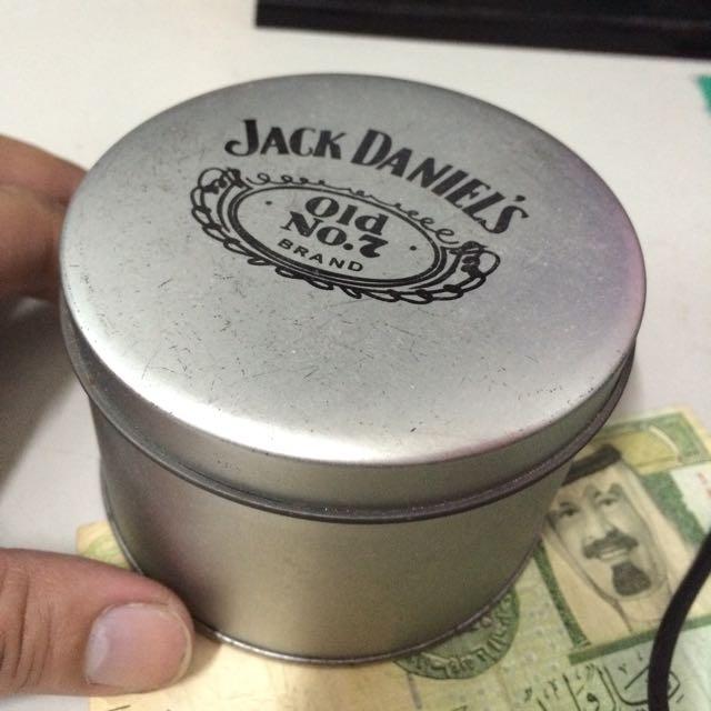 傑克丹尼爾手錶