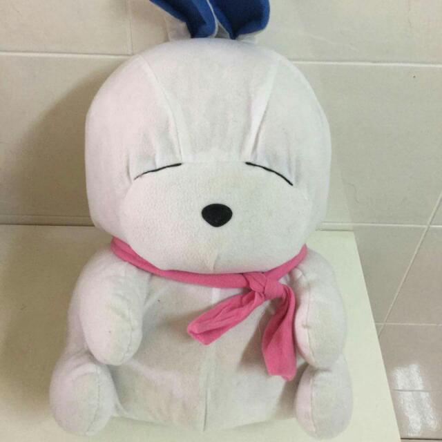【玩偶】超大賤兔布娃娃