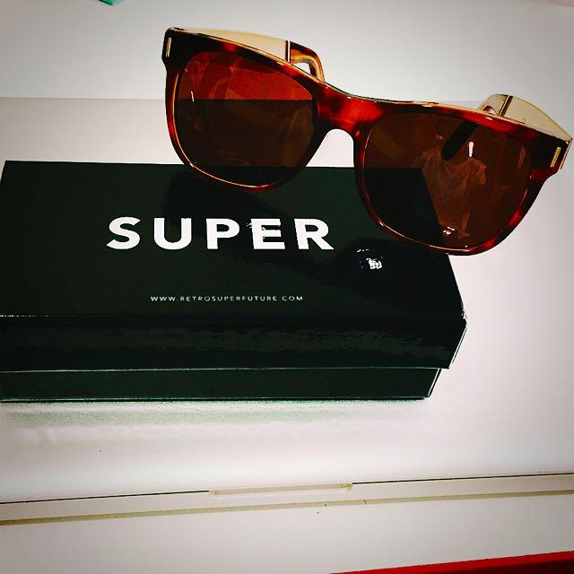 義大利 Super Sunglasses