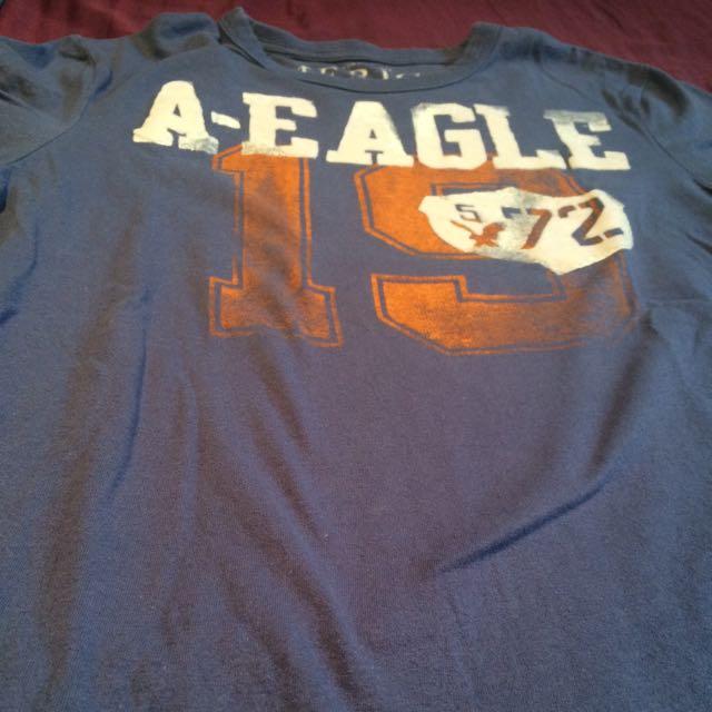 AE T shirt S 買一送一
