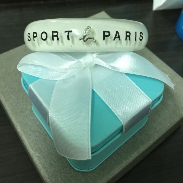 Agnes B  Sport B手環