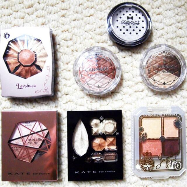 Asian Beauty Products!