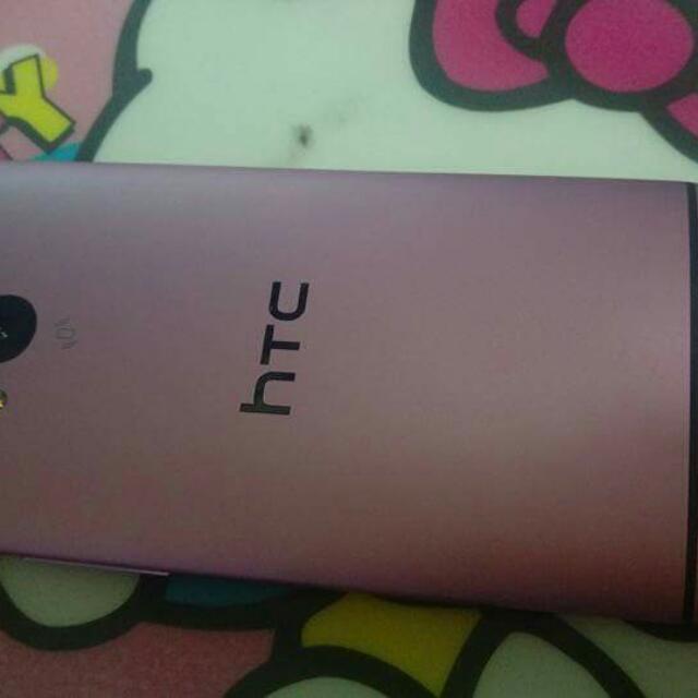 HTC M8 粉紅機(待面交)