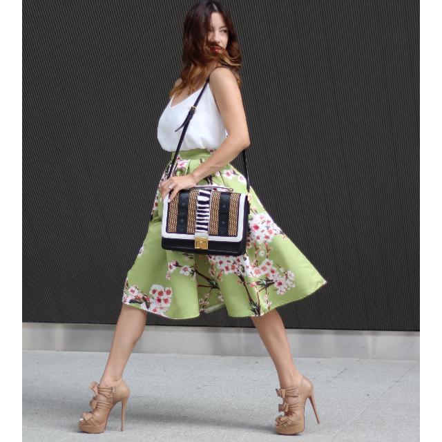 Sakura Skirt
