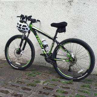 599334ecc2c hardtail mountain bike | Sports | Carousell Singapore
