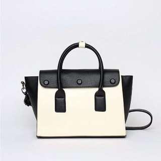 Monochrome Bag
