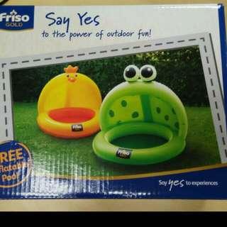 BN Friso Kids Pool