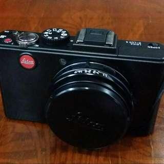 Leica D - LUX 5