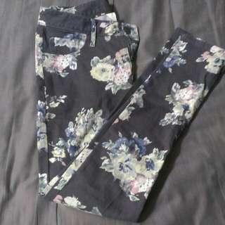 Lowrys Farm花窄褲
