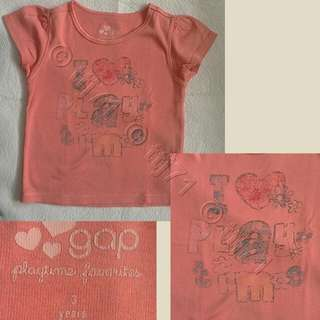Gap Girls Top