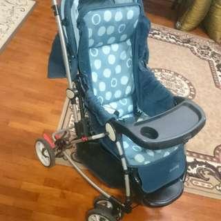 Stroller/bby Pram