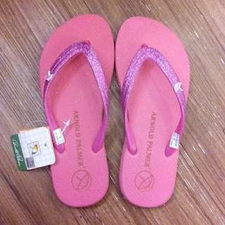 (多種顏色)雨傘牌拖鞋