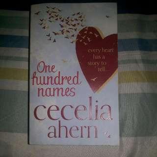 Preloved _ Cecilia Ahern Book