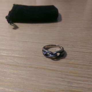 (大特價)純銀戒指