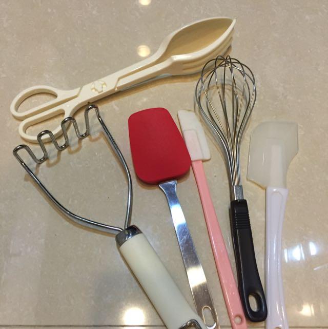 廚房用品 烘培器材