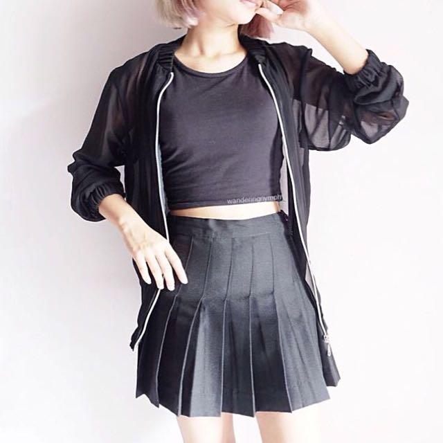 [INSTOCK] American Apparel Tennis Skirt