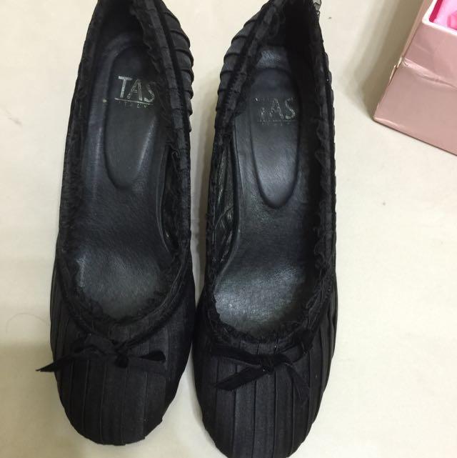 TAS二手鞋26號