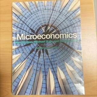 UOL Microeconomics