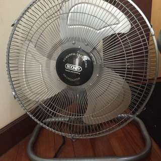 Electric Fan $15 (RESERVED)