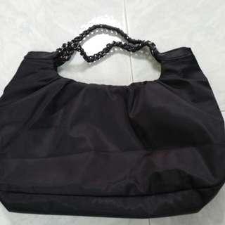 Szan Classic Bag (Black)