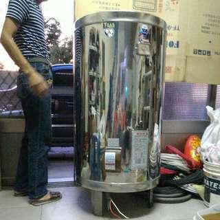 50加侖電熱水器