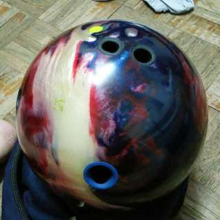 Optimus 14lb Bowling Ball