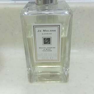 Jo Malone - White Jasmine & mint Cologne 100