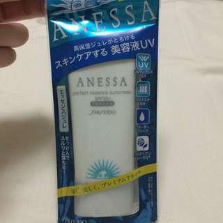 ANESSA 身體防曬 SPF50+ PA++++