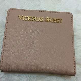 VICTORIA'S SECRET維多利亞短夾 證件夾 原價1680