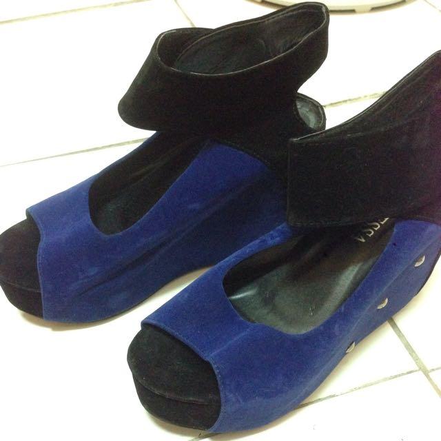 契型鞋 涼鞋 39號