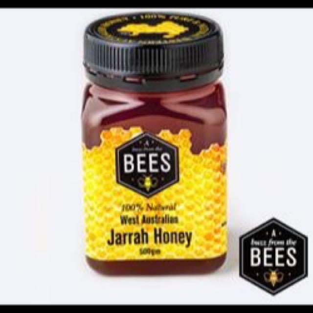📢📢來自西澳大利亞 TA35+跟30+的高級蜂蜜。 📢📢