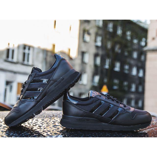 海外代購✈️ Adidas ZX 500 全黑 實搭性極高 大推👍🏼