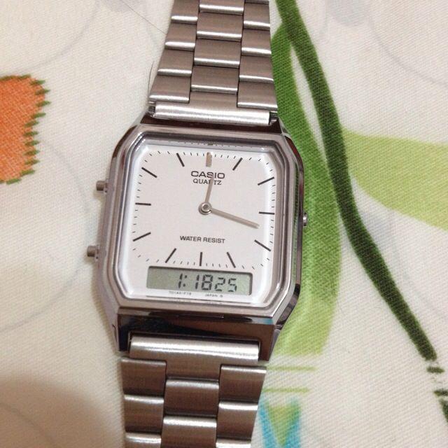 (已降價)Casio錶