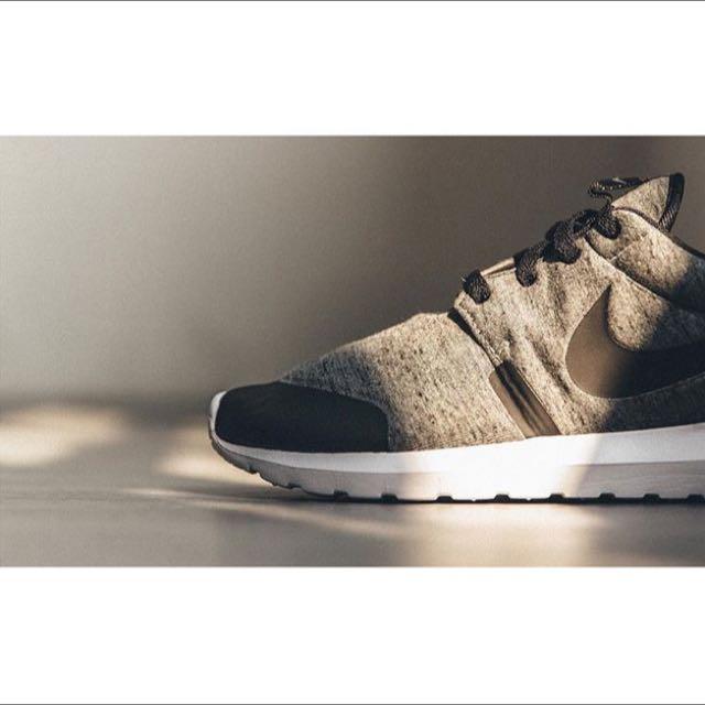 CP值破表👀 Nike Roshe NM Fleece TP 酷灰 最新機能科技鞋款✨