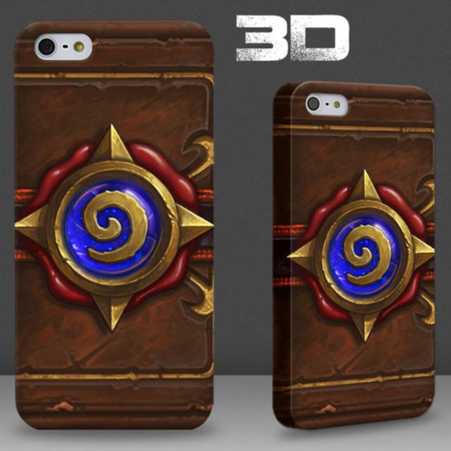 size 40 15b70 4da3f [PO]Hearthstone Pack 3D phone Case/Cover