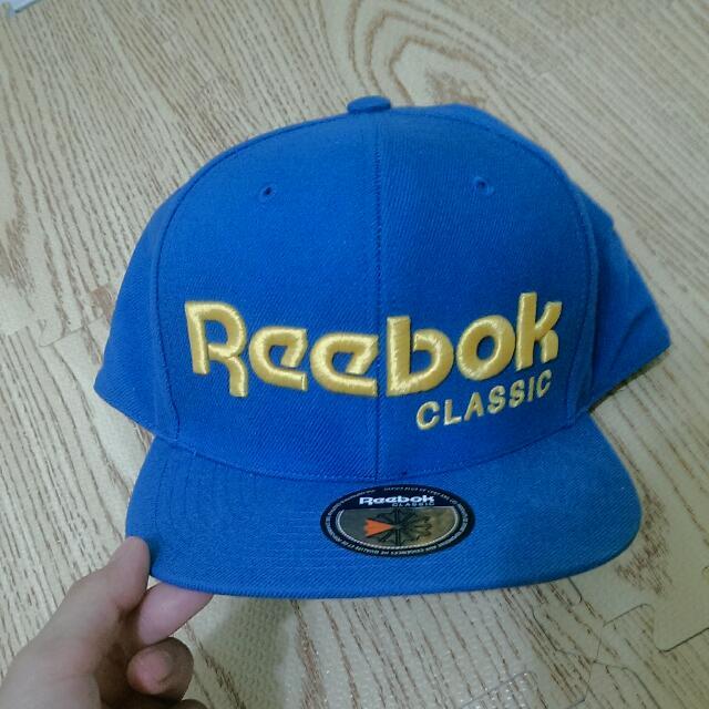 Reebok classic 棒球帽