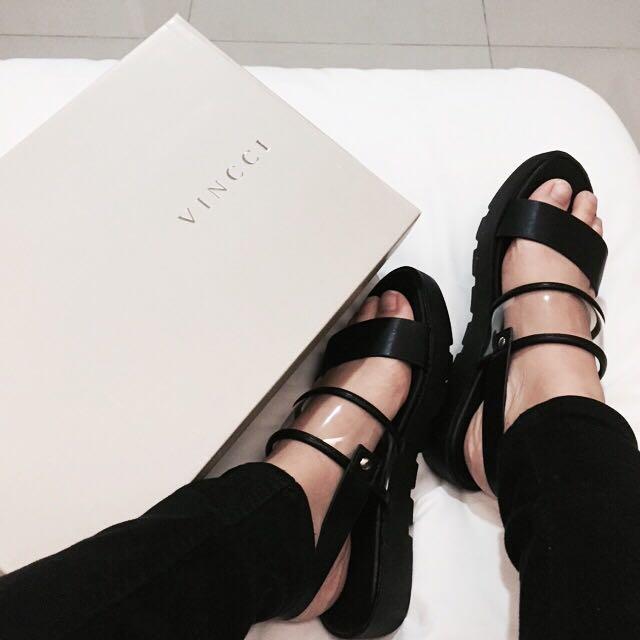 Vincci Shoes, Women's Fashion on Carousell