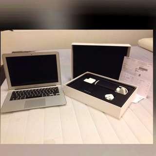 MacBook Air 13inch Mid 2012