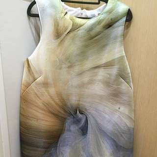 ASOS maternity dress (UK 12)