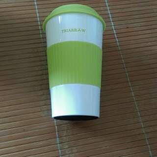 環保杯/ TRIARROW 三箭牌經典不鏽鋼環保杯